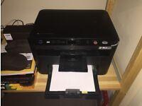 Samsung SCX-3205W Mono Laser All In One Printer/Scanner/Copier (Wireless)