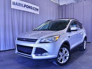 2013 Ford Escape GROUPE SPORT