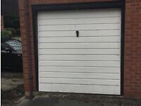 Secure Garage in Nottingham, NG7, Notts (SP44861)