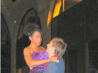 Learn to dance Cuban Salsa style. 1 to 1 Private lesson.