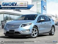 2013 Chevrolet Volt Electric Every Option Possible!!