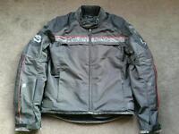 Waterproof Bike Jacket, Arlen Ness
