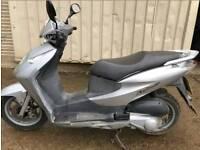 HONDA DYLAN 125cc 2005-2006