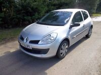 *WILLOW MOTORS OFFER A RENAULT CLIO 1.4 EXPRESSION 3 DOOR HATCHBACK *