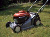 Honda HRB425 Push Lawnmower