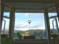 Hebden Bridge to Kirklees 1 bed bungalow to 1 bed bungalow