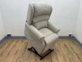 HSL Rise & Recliner Chair, Waltham Electric Dual Motor Riser (Petite)