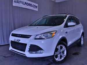 2013 Ford ESCAPE AWD SE ***PNEUS D'HIVERS GRATUITS***