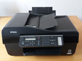 Epson All in one office printer further reduction