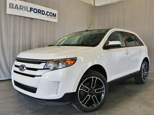 2013 Ford EDGE SPORT PACK SEL 4X4