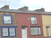 Liverpool, 4 Bed House, Upgrade to be completed shortly, No Tenancy Deposit Required, DSS Accepted.