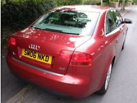 Audi A4 2006 Manual 2.0 Petrol (FSH + Full MOT + HPI Clear)