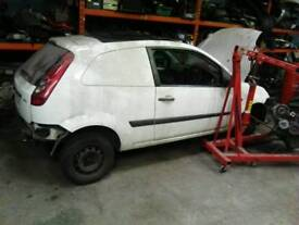 Ford fiesta 1.4 tdci breaking for parts