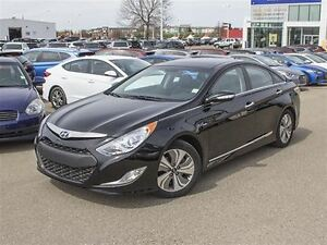2014 Hyundai Sonata Hybrid Limited | Navi | Bluetooth | Backup C
