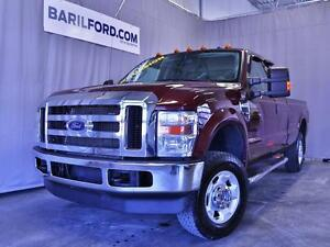 2010 Ford Super Duty F-250 XLT 4X4