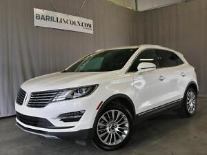 2015 Lincoln MKC AWD SPORT - Toit panoramique