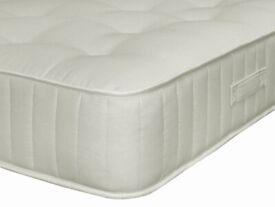 Deluxe Cotton Pocket 1000 6ft Super King Mattress (Ref: 04034)