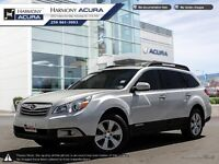2010 Subaru Outback LIMITED - BC VEHICLE - NO ACCIDENTS - NEW RE