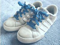 Adidas trainers 12