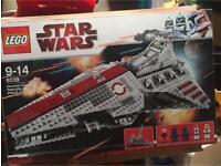 Very Rare Lego Venator Set