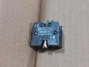 Schneider Electric Contact Block ZB2BE101