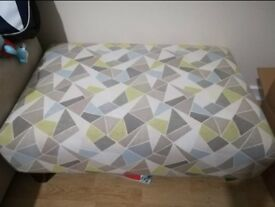 DFS foot stool in a great condition