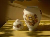 Chinese Vintage Vase Table Lamp , Vintage 1970s Table Lamp