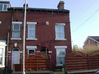 4 bedroom house in the heart of Hyde Park (with spare room) - Available 1st July 2017: £77.50 pp/pw