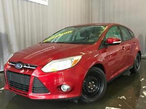 2013 Ford Focus A HAYON SPORT