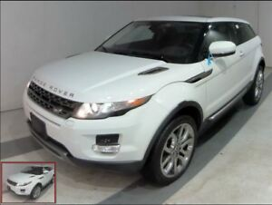 2013 Land Rover Range Rover Evoque Pure Plus 20 Rims*Navigation*