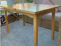 Solid wood Kitchen / Dining Table