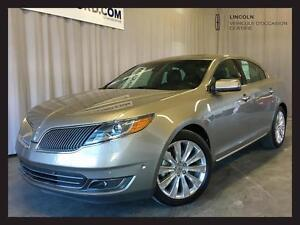 2016 Lincoln MKS AWD EcoBoost