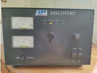 For sale Linear Amp UK 6m 50MHz Discovery 1.6kw o/p