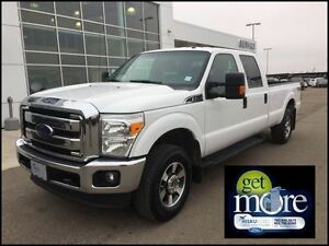 2015 Ford F-250 XLT 6.2 V8 Fully Equipped!!