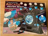 Arcade hover shot