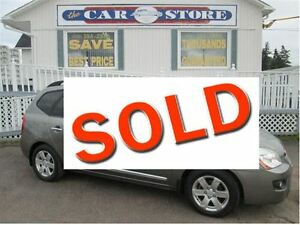 2009 Kia Rondo EX 7-Seater!! FOLD-AWAY REAR SEAT!! HTD SEATS!! C