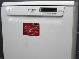Dishwasher Hotpoint+ 6 Months Warranty! Delivery+Install Available!