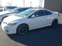 2008 Honda Civic Si Coupe * Jupe/Skirt Kit *