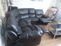 Sofa - Bel Air Leathaire - Good Condition