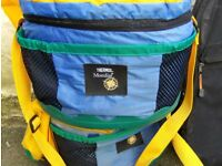 BEACH/CAMPING BAGS WITH COOL BOX