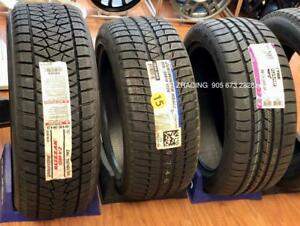 245 60 R18 Winter Tires @Zracing Call 905 673 2828 (4New $660 Taxes In) Insalled Balanced 245/60R18 245 60 R18 245/60/18