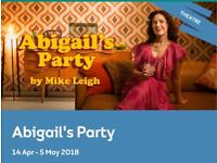 Abigail's Party @ The Mac x 2