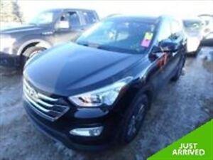 2014 Hyundai Santa Fe Sport **2.0L Turbo!  AWD!**