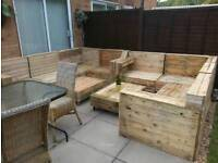 Decking boards needed