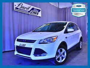 2014 Ford ESCAPE AWD SE ***PNEUS D'HIVERS GRATUITS***