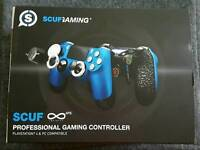 Scuf PS4 Infinity4PS Pro Controller