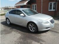 Vauxhall insignia spare and repair