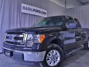 2013 Ford F-150 KING-CAB 4X2 XLT