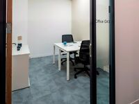 Salisbury serviced office space for two people with everything included, SP1. £471pm - Call now!