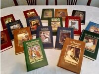 The Great Writers Book Collection